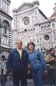 Флоренция 3
