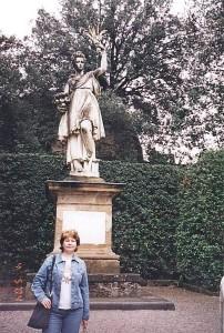 Флоренция 5