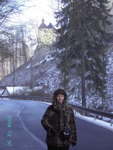 Замок Штенберг