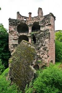 Германия-2013 Гейдельберг 15