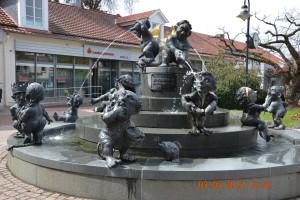 Город-курорт Бад Гарцбург