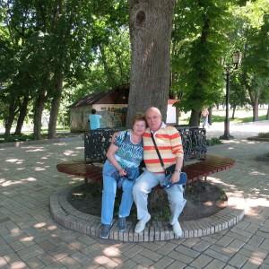 4.2.Центральный парк культуры и отдыха им.М.Коцюбинского (ранее Вал)